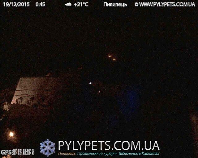 Webcam - Pylypets